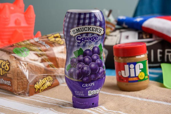 Smucker's Squeeze Jelly