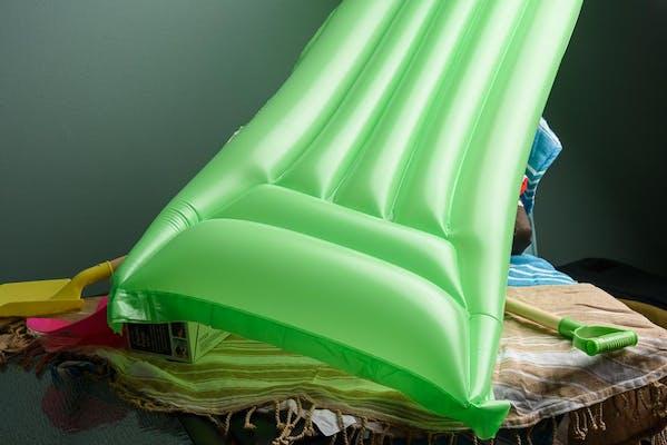 Air Mattress Float