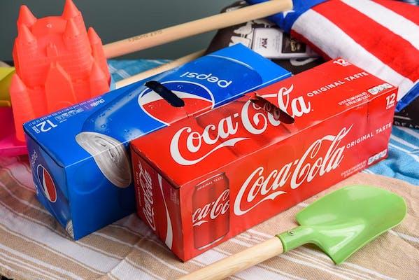 Soda Packs