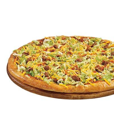 Olé Pizza