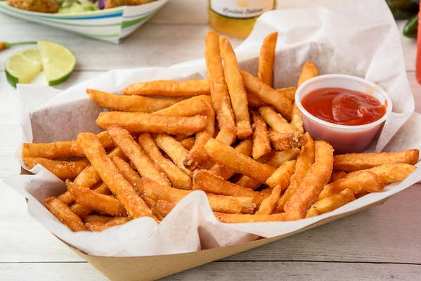 Coastal Fries