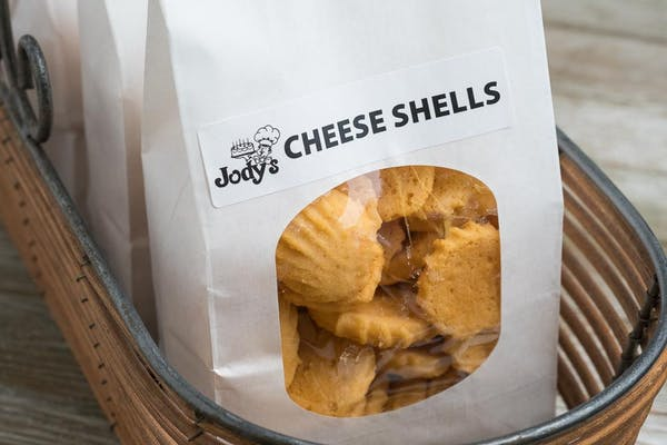 Cheese Shells