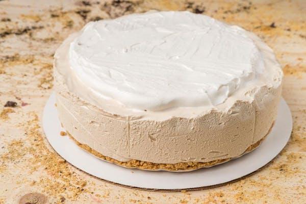 Mocha Latte Cheesecake