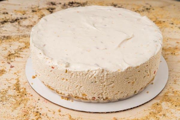 Jalapeño Cheesecake