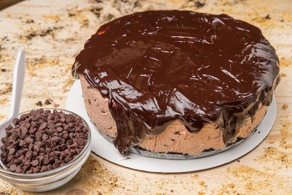 Chocolate Lovers Dream Cheesecake