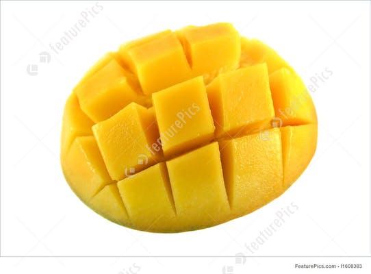 Mango Bloom