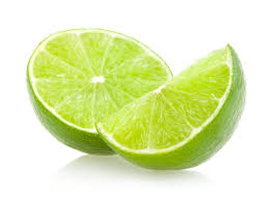 Extra Limes