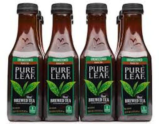 Pure Leaf Tea - Unsweetened