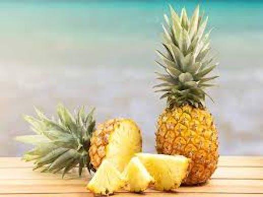 Extra Fresh Pineapple