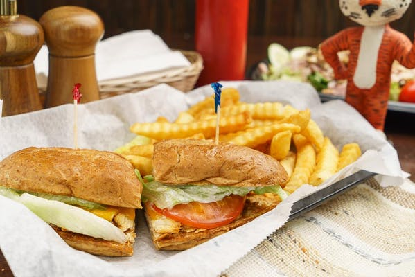 Sausalito Sandwich