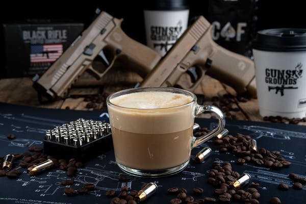 Longshot Latte