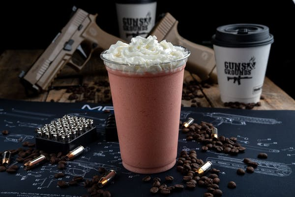 Silencer Smoothie