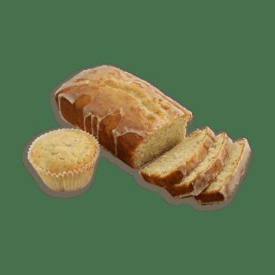 Dessert Bread
