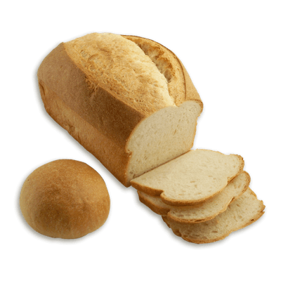 Country Buttertop Bread