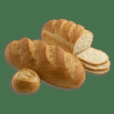 Traditional Rye Bread