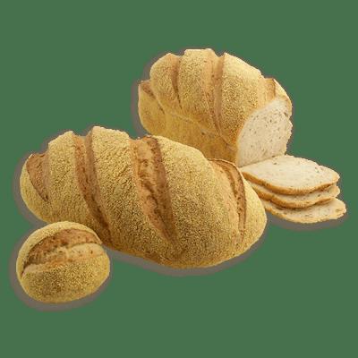 New York-Style Rye Bread