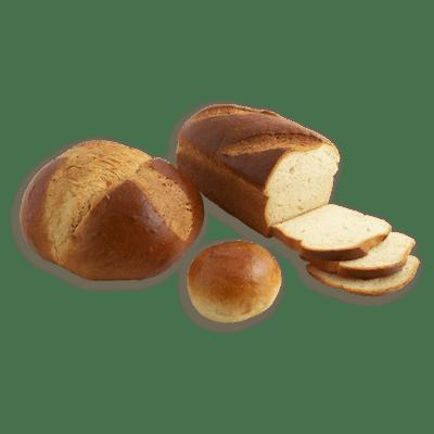 Vanilla Egg Bread