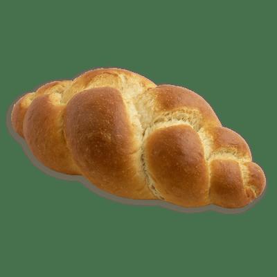 Vanilla Egg Challah Bread