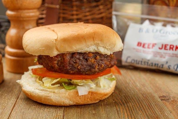 B&O Burger