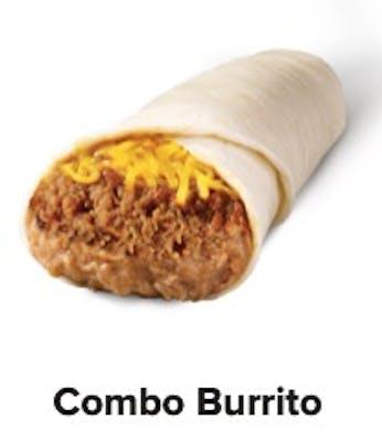 Combo Burrito
