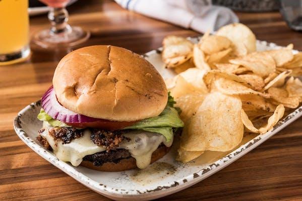 Bro's Burger