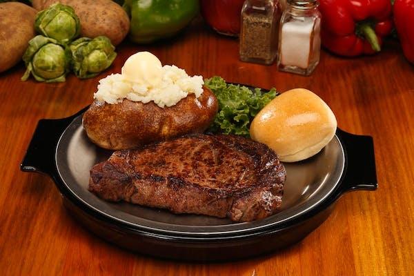 (14 oz.) Ribeye Steak
