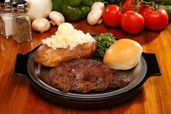 (10 oz.) Ribeye Steak