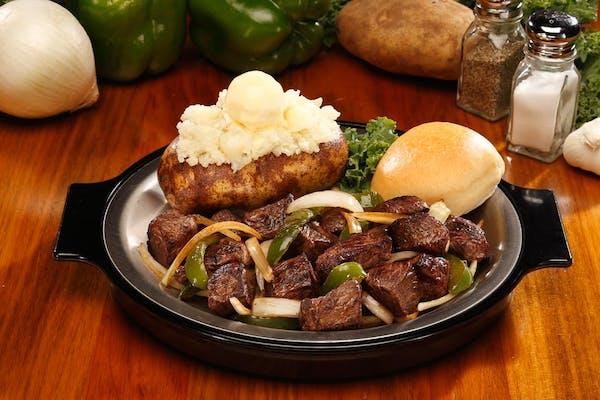 Top Sirloin Steak Tips