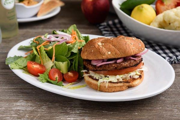 iQ Burger