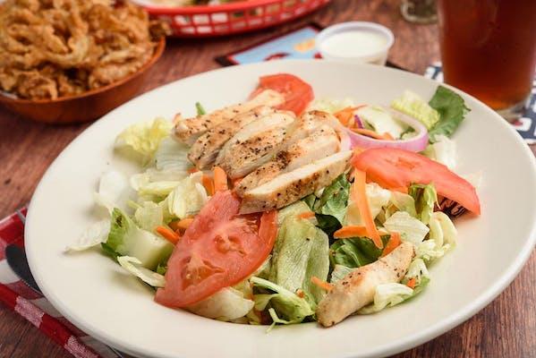 Chicken Vinaigrette Salad