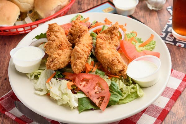Southern Chicken Salad