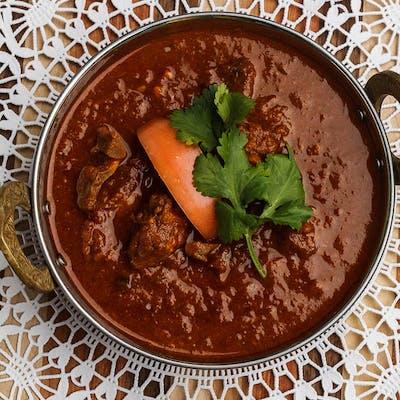 Karaikudi Curry