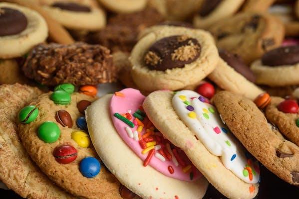 Sweets & Bakery Tray