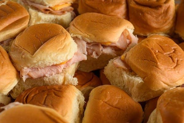 Sandwich Roll Tray