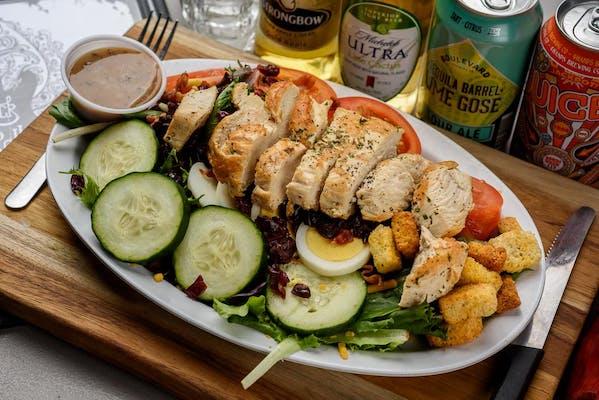 Big Bopper Salad