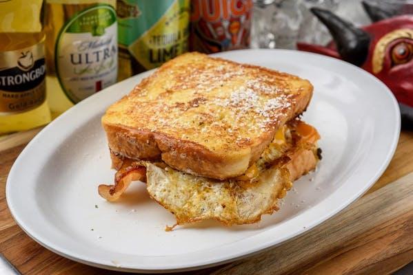 Mama Cass Sandwich