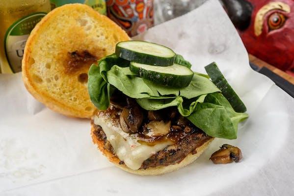 Tom Petty Burger