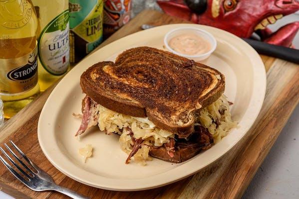 George Harrison Sandwich