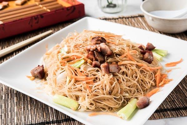 Pork Chow Mei Fun