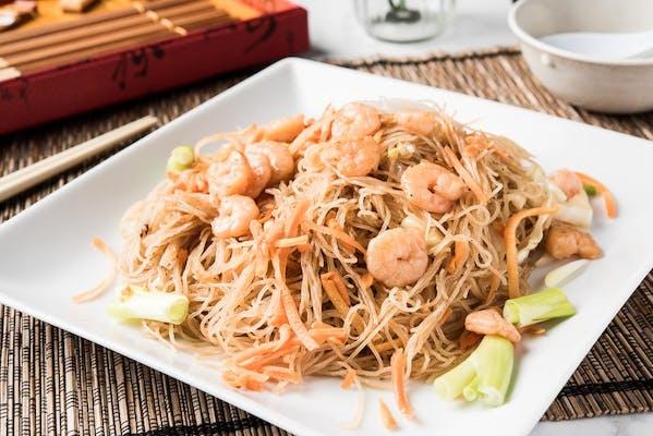 Shrimp Chow Mei Fun