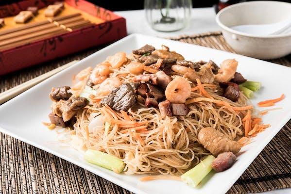 House Chow Mei Fun