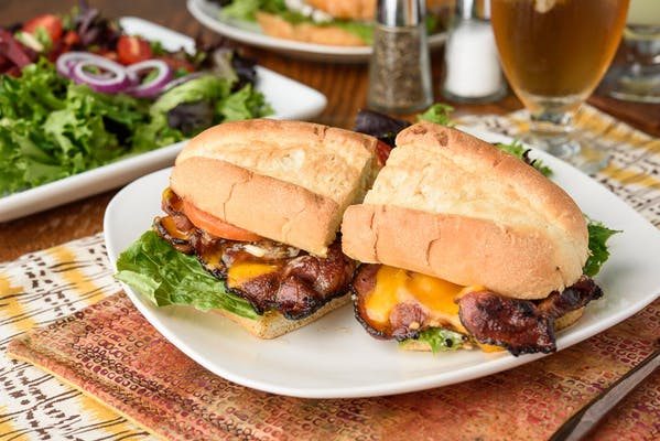 CTB Sandwich