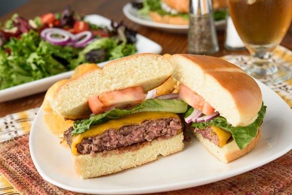 Good Ole Burger