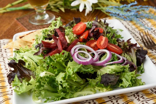 The SoDo Salad