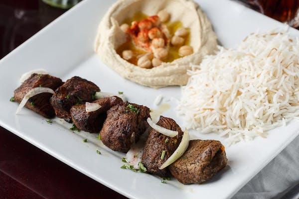 Beef Kabob