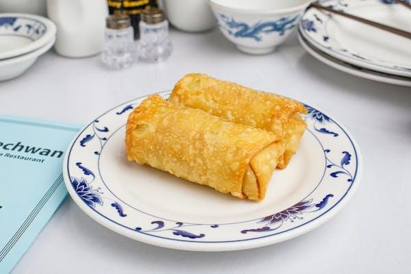 2. Pork Egg Roll