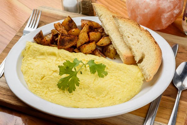 Country Omelete