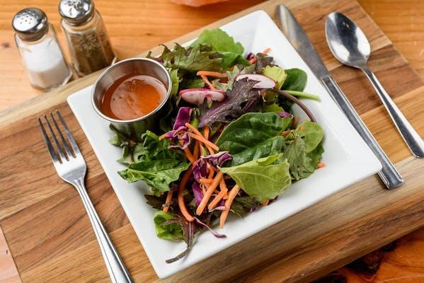 Vegan House Salad