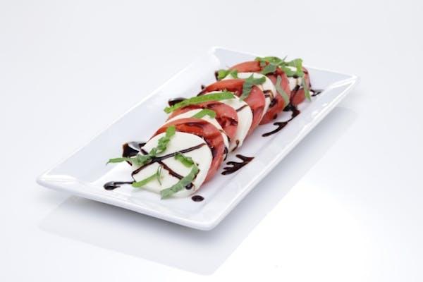 Insalata Caprese (Fresh Mozzarella)