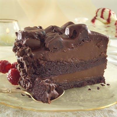 Brooklyn Chocolate Cake